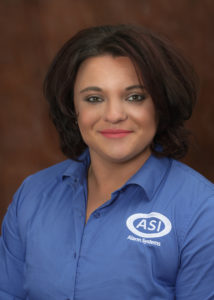 Nicole Fox named Residential & Small Business Account Representative