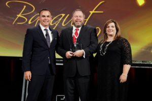 Alarm Systems, Inc. Receives National Awards