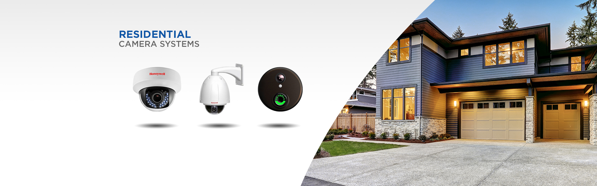 dont worry about whats going on know home security cameras can do far more than deter crime - Residential Security Cameras