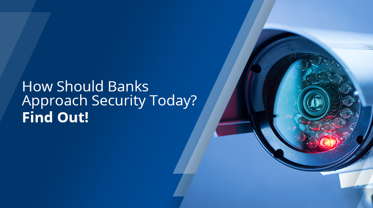 Minimizing Security Risks in Banks Using Physical Security Systems