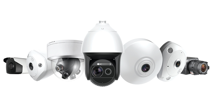 FCC One Step Closer to Ban of Certain Chinese Video Surveillance Cameras and Components